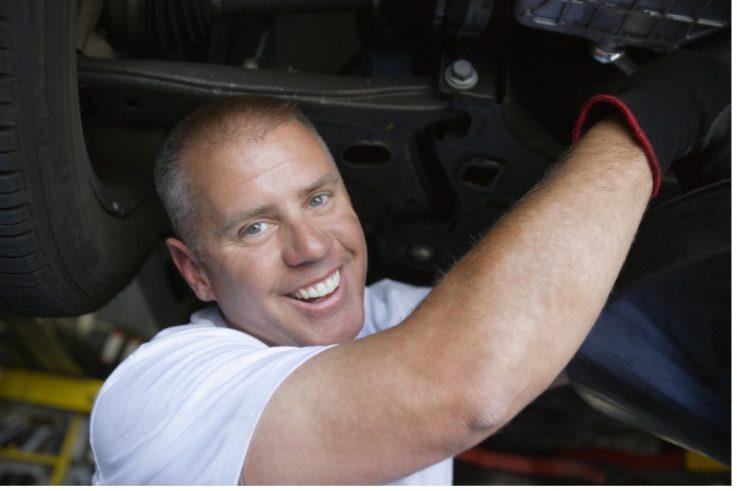 Auto Repair Problems